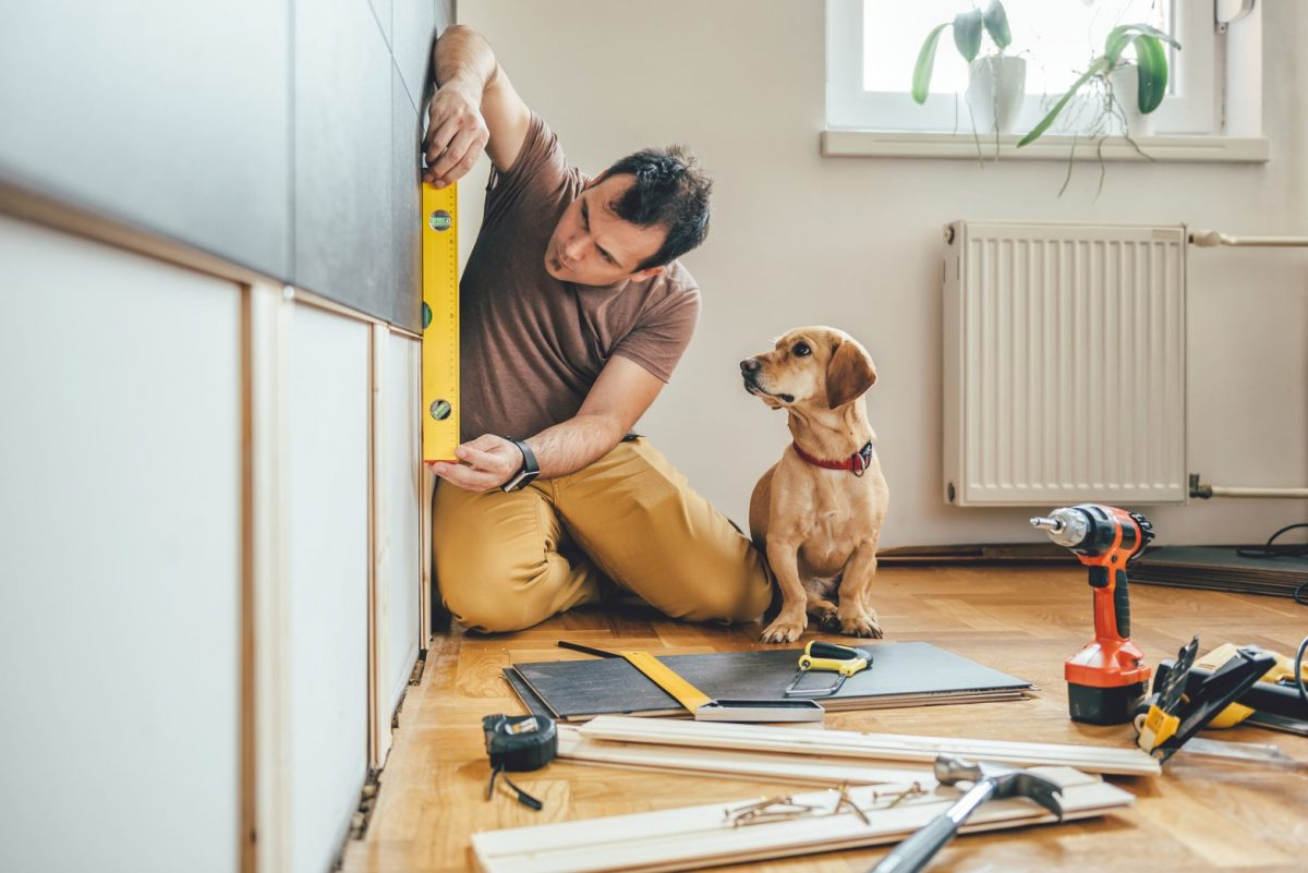Solid Home Improvement Advice When Trying To Sell Your Home